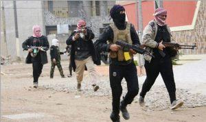 """""""داعش"""" استخدم غاز الخردل ضد الأكراد!"""