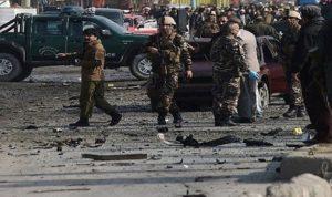 مقتل منفذي هجوم كابل