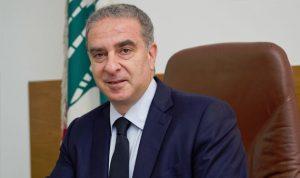 فرعون: إما أن نبني دولة أو نسرع في النقاش والاتفاق على تحييد لبنان
