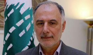 فنيش: الثورة في إيران لم تسقط لأنها منبثقة من إرادة الشعب