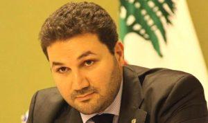 نديم الجميل : للاعتصام أمام مياه بيروت في الأشرفية في 7 المقبل
