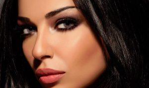 بالصورة والفيديو… سعودية نسخة طبق الأصل عن نادين نجيم