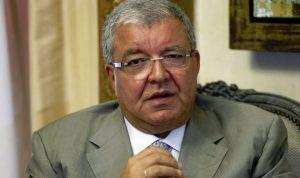 المشنوق حيّا قوى الأمن الداخلي والمتظاهرين