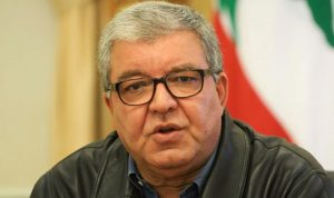 وزير الداخلية: تعبير إسقاط النظام في لبنان دعوة الى الفوضى