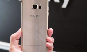"""كاميرا """"Galaxy note 5"""" في المركز الثالث لكميرات الهواتف"""
