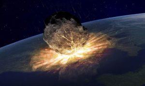 كويكب ضخم يمر بجانب الأرض في 5 آذار المقبل