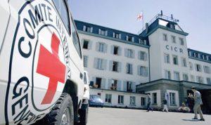 لجنة الصليب الأحمر الدولي تعد بتحرك ديبلوماسي إنساني في اليمن