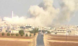 تصفية المسؤول عن سرقة حقول النفط السورية في ريف دير الزور