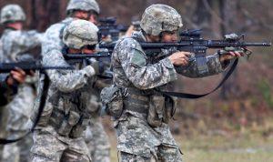 بدء التدريبات العسكرية الكورية الجنوبية – الأميركية