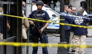 """الولايات المتحدة: 5 جرحى في إطلاق نار في """"فيلادلفيا"""""""