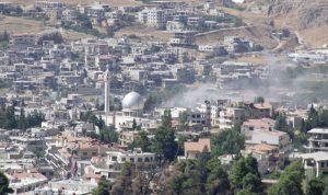 """""""معجزة"""" الزبداني.. 5 كيلومترات تستعصي على النظام و""""حزب الله"""""""