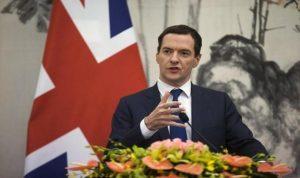 بريطانيا والصين تدرسان ربط أسواقهما المالية