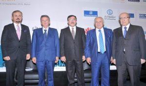 توصيات ملتقى العراق المصرفي