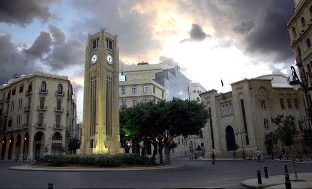 NejmehSquare-BeirutDowntown