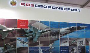 الولايات المتحدة تفرض عقوبات على شركة تصدير أسلحة روسية