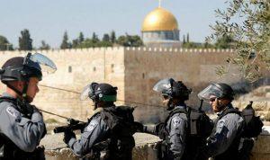 تحرك لمواجهة تصعيد إسرائيل في القدس