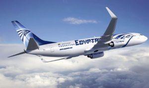 مصر تعيد تشغيل الرحلات الجوية من وإلى الصين