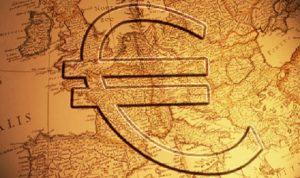 إحتمالات تراجع اليورو الى الدولار الواحد