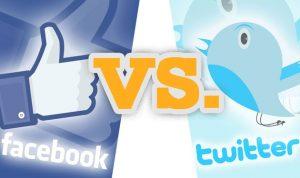 """""""فايسبوك"""" تتحدّى """"تويتر"""" في خدمة الصحافيين!"""