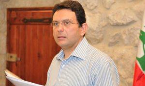 """الخازن يهاجم """"الباسيليين""""… وتكتل """"لبنان القوي"""" يرد!"""