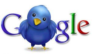 """تعاون بين """"غوغل"""" و""""تويتر"""" لعرض أفضل للأخبار"""