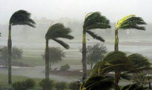 دراسة أمريكية: التغير المناخي يثير احتمال حدوث أعاصير في الخليج
