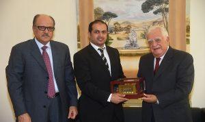 القصار: نثمن دعم الإمارات للبلدان العربية بهدف تعزيز التنمية
