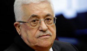 عباس اتّصل بالراعي مستنكرًا إحراق جزء من دير مار شربل في بيت لحم