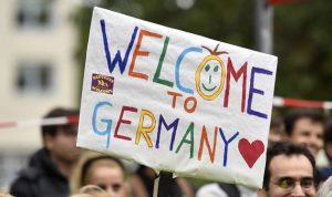 اليمين المتطرف في ألمانيا: لنقل اللاجئين إلى خارج أوروبا