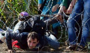الأسد الخاسر الأكبر من أزمة اللاجئين