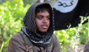 مقتل جهادي بريطاني شاب في غارة أميركية على سوريا
