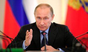 تصوّر روسي جديد لمستقبل المنطقة