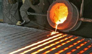 الجزائر تعود لتأميم صناعة الحديد