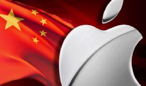 24 % من إيرادات «أبل» من مبيعاتها في «الصين العظمى»