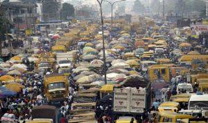 نيجيريا تخطط لصندوق بنية تحتية قيمته 25 مليار دولار