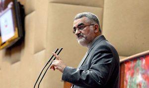 """""""مبادرة إيرانية"""" بالتنسيق مع النظام السوري!"""