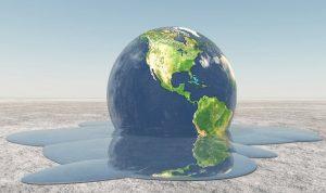 أثر التغير المناخي على اقتصادات العالم