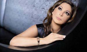 إليسا تراهن على اللهجة المصرية في ألبومها المقبل!