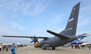 طائرات روسية تنقل أسلحة من طهران إلى دمشق مرّتين يوميًا
