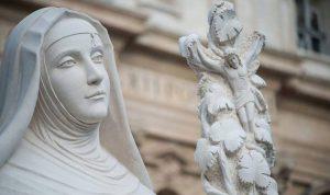 """""""بلد الرسالة"""" أعاد """"القديسة ريتا"""" إلى كاشيا ويرسل """"مار مارون"""" إلى سيدني! (رولان خاطر)"""