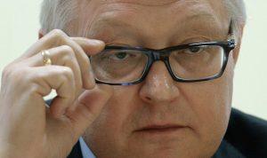 روسيا تأسف لعدم دعوتها إلى الاجتماع الدولي حول فنزويلا