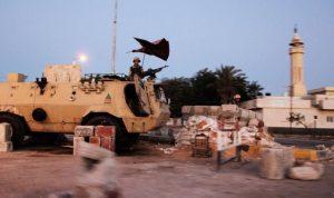 مصر: مقتل شرطيَيْن وإصابة 9 بانفجار شمال سيناء