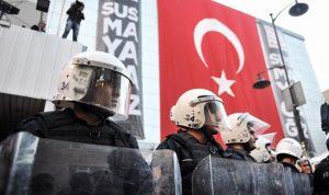 تركيا: مقتل 3 شرطيين في هجوم لحزب العمال الكردستاني