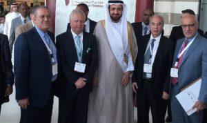 لبنان يشارك بمنتدى الأعمال العربي اللاتيني في الرياض
