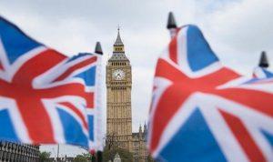  التضخم في بريطانيا يرتفع لأعلى مستوى في 11 شهرا