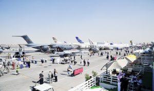اختتام معرض دبي للطيران والصفقات تجاوزت 100 بليون دولار