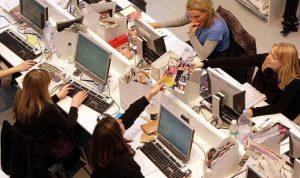 كيف تزيد من إنتاجيتك في العمل؟