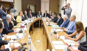 أسبوع أمام وزارة المال والتعاونية الاستهلاكية لدرس اقتراح قانون سلفة المساهمين