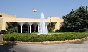 حلّ الملف اللبناني لا يؤثر على علاقات إيران الدولية