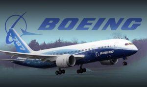 بوينج تتوقع زيادة الطلب على الطائرات مع نمو شركات الشرق الأوسط